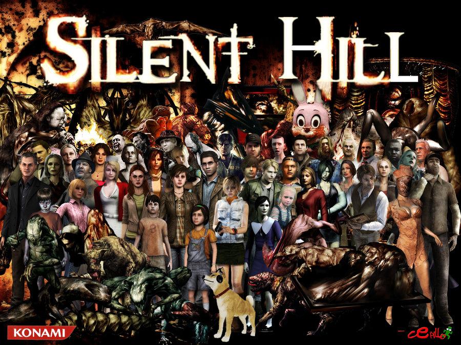Anecdotes, Rumeurs et Légendes du Jeux Vidéo! (Jap &US) - Page 3 Silent-Hill-silent-hill-25041517-900-675