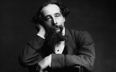 9 curiosidades sobre Charles Dickens  Dickens-curiosidades