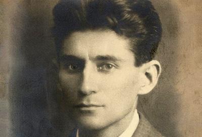 12 curiosidades sobre Franz Kafka Kafka-curiosidades