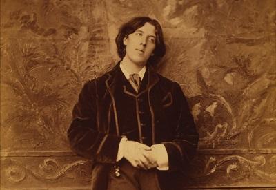 10 curiosidades que no sabías de Oscar Wilde Oscar-wilde