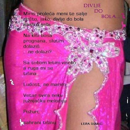 Ljubavna poezija na slici - Page 6 DivljeLepa