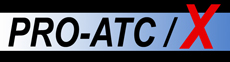 Atualização para PRO-ATC/X, versões 1.7 e 1.7.0.1 Proatcxlogo