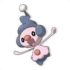 [Nintendo] Pokémon tout sur leur univers (Jeux, Série TV, Films, Codes amis) !! - Page 2 439