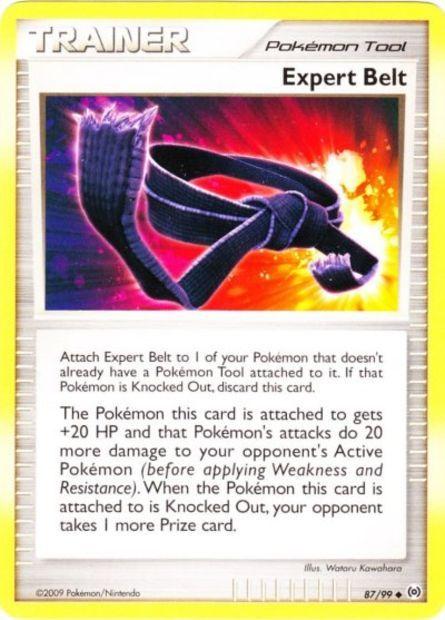 Quels decks Pokémon vous ont le plus marqué ? 87