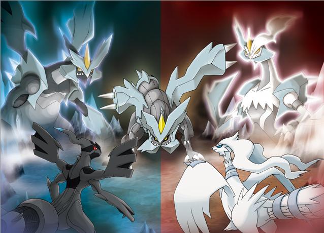 Les mythes Pokémon - Episode 3: La Création de l'Univers Trio_du_Tao