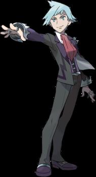 Top 5 des personnages les plus classes dans Pokémon 190px-Pierre_Rochard-ROSA
