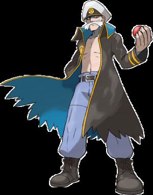 Top 5 des personnages les plus classes dans Pokémon 300px-Aragon-ROSA