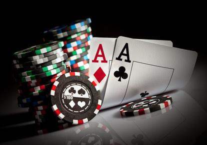 JEU : Histoire 100 fin Jeu-de-poker