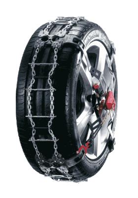 Fabriquer des chaines de roue pour SCX10 et tout Scale Trial et Crawler TRAB