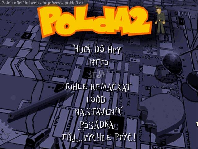 Polda 1,2,3,4,5 / CZ Polda2_01