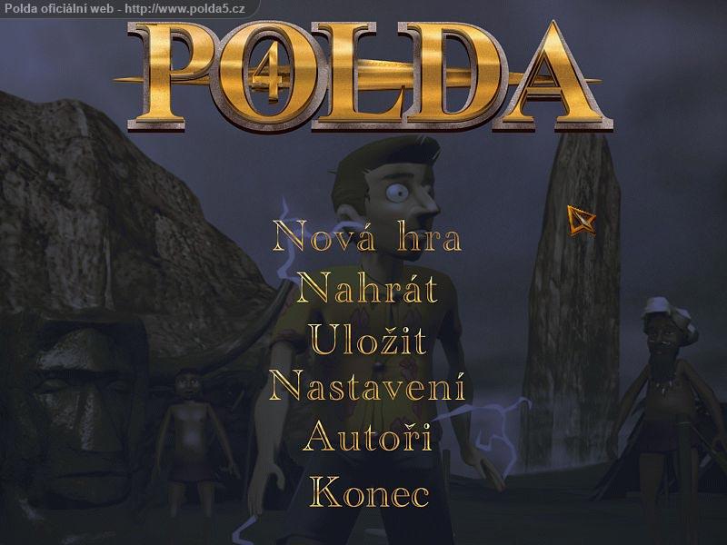 Polda 1,2,3,4,5 / CZ Polda4_001