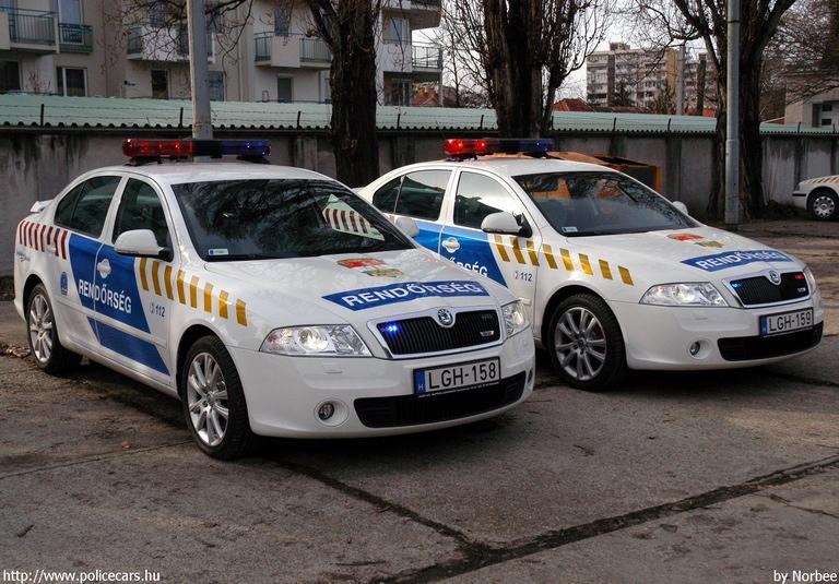 Skoda au service de la police - Page 3 Skoda320