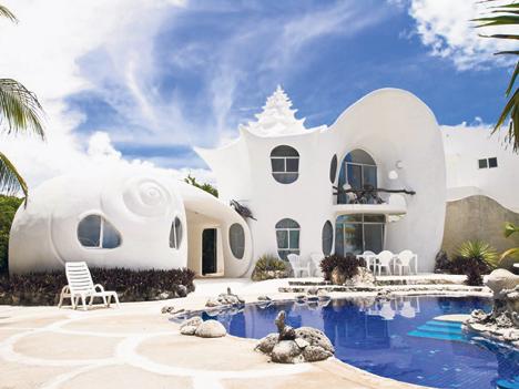 Najlepše vile na svetu - Page 2 Casa--caracol-broj-3