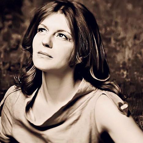 Sonja Savic DRAGANA-KANJEVAC