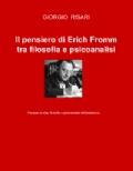 Presentazione del Libro: Il pensiero di Erich Fromm tra filosofia e psicoanalisi 283332_copertina_frontcover_icon
