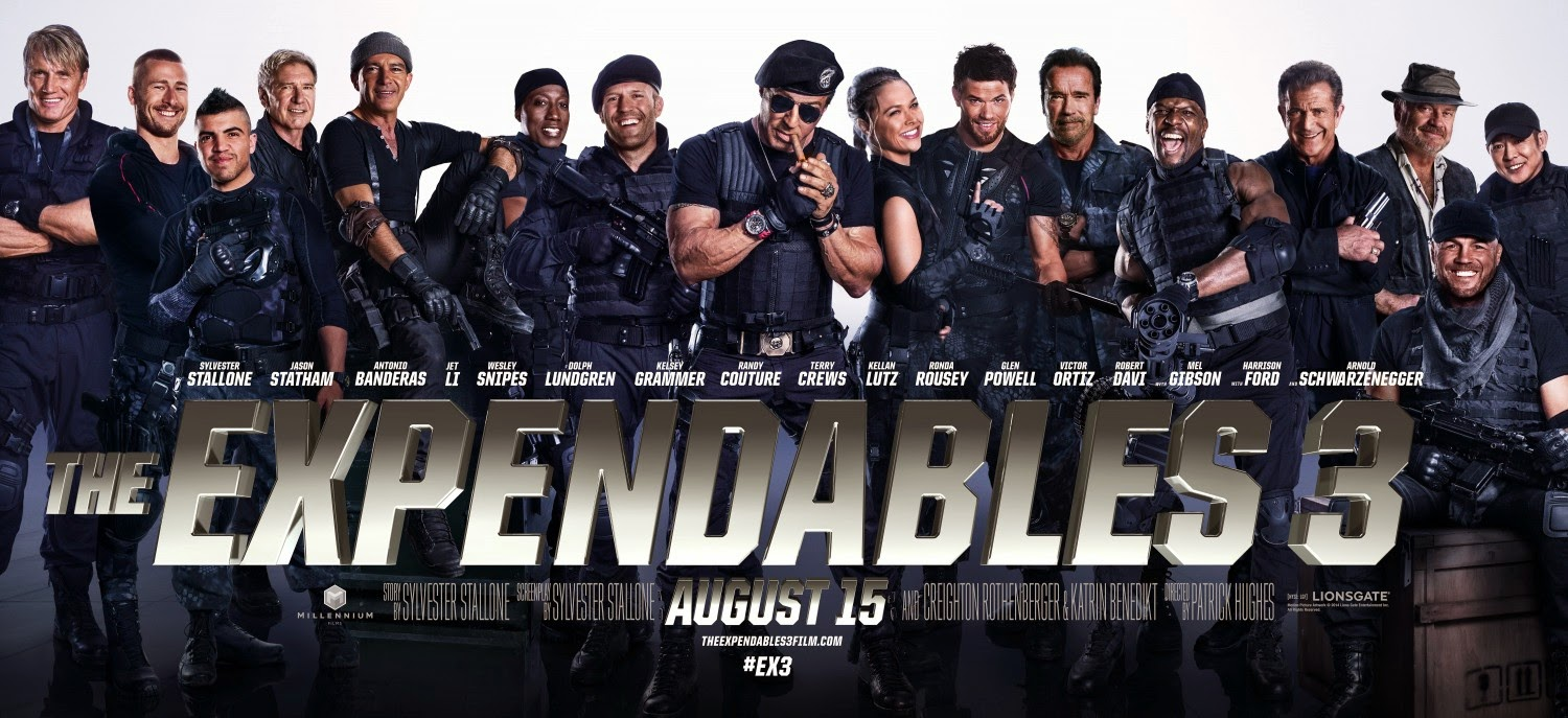 Grandes Fracasos del Cine The-Expendables-3-wallpaper