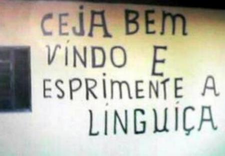 NOVO MEMBRO - NVP ULYSSESH Linguica