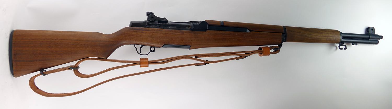 Montrez-nous vos joujou!! - Page 5 M1-garand-rifle