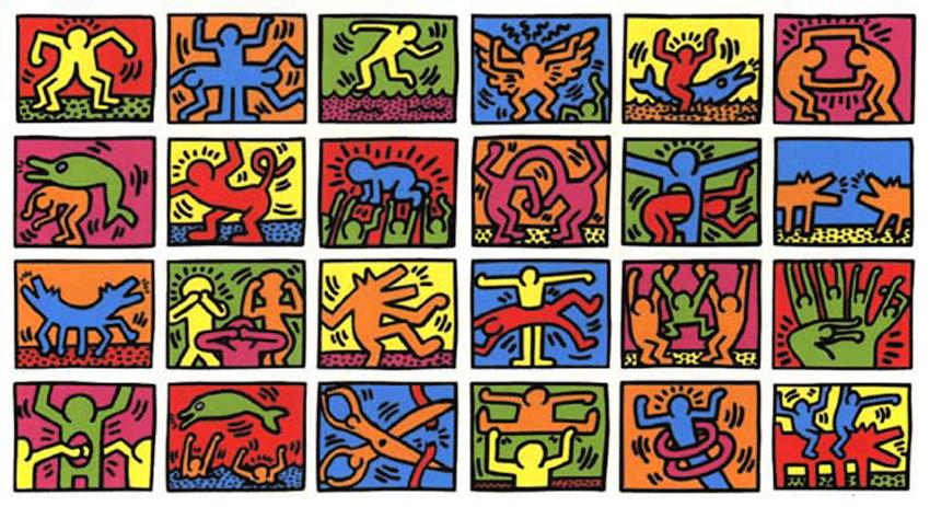 Keith Haring Keith_Haring3
