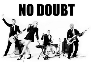 No Doubt ya han comenzado a grabar su nuevo disco Nodoubt