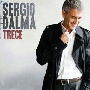 'Trece' de Sergio Dalma ha sido escogido como el Disco del Año 2010 Sergiodalma