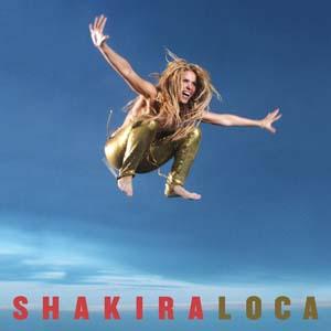Single » 'Loca' (feat. El Cata / Dizzee Rascal) Shakiraloca