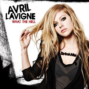 Avril Lavigne estrena su nuevo single, 'What The Hell' Avrillavigne1