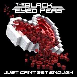 'Just can't get enough' será el nuevo single de The Black Eyed Peas Black-eyed-peas
