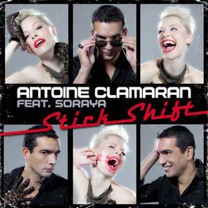 Escucha el nuevo single de Soraya y Antoine Clamaran, 'Stick Shift' Stickshift