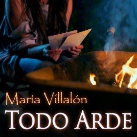 Three Months One Song (Canción Del Año) 2013 I - Página 35 Maria-villalon