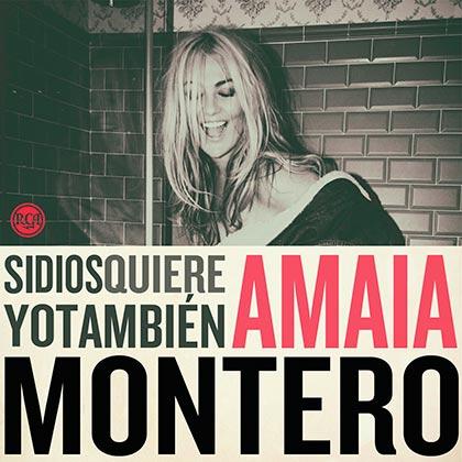"""Single » """"Darte Mi Vida"""" Amaia-montero"""