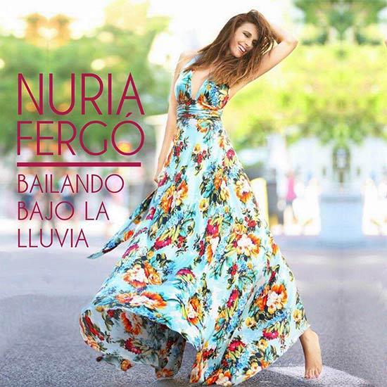 "Nuria Fergó >> single ""Quererme Solo A Mí"" Nuria-fergo-lluvia"