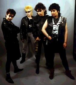 MÚSICA de los 80's - Página 2 Vulpess