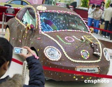 Čokolada - Page 3 Chocolate-VW-beetle
