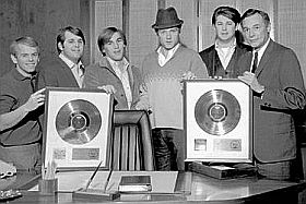 The Twelve Days of Beach Boys 1964-65-gold-280