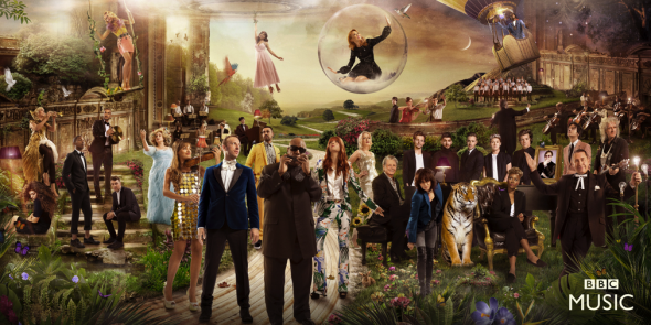 "Single » ""God Only Knows"" (Varios Artistas 