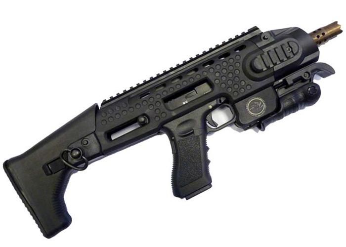 Traçeur sur kit Glock rony APS-Airsoft-Pistol-Carbine-Conversion-Kit-Black_700_600_2N14H