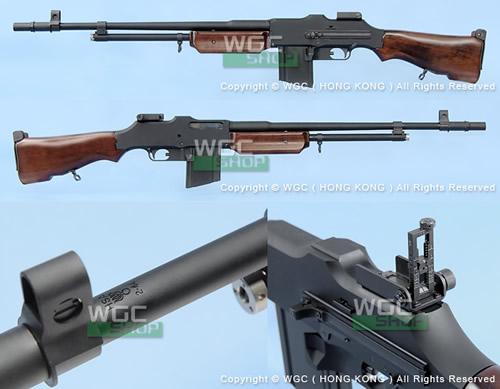 M249 de apoyo. - Página 2 VFC_BAR01