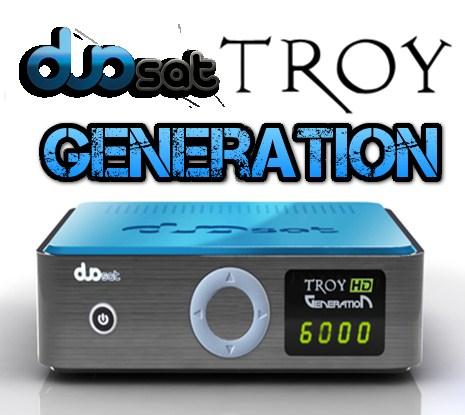 ATUALIZAÇÃO DA MARCA DUOSAT Duosat_troy_generation