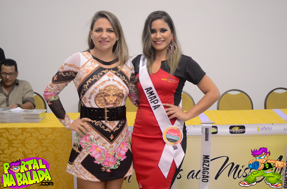 candidatas a miss amapa universo 2016, final 30 de julho. - Página 3 _05