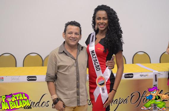 candidatas a miss amapa universo 2016, final 30 de julho. - Página 3 _09
