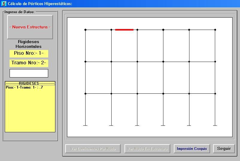 Software  - Método de Cross para estructuras aporticadas  (Ing Civil) Cross1