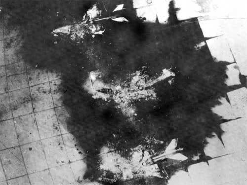 06/06/10 Operación Foco, La guerra de los 6 días - La Granja 6dias