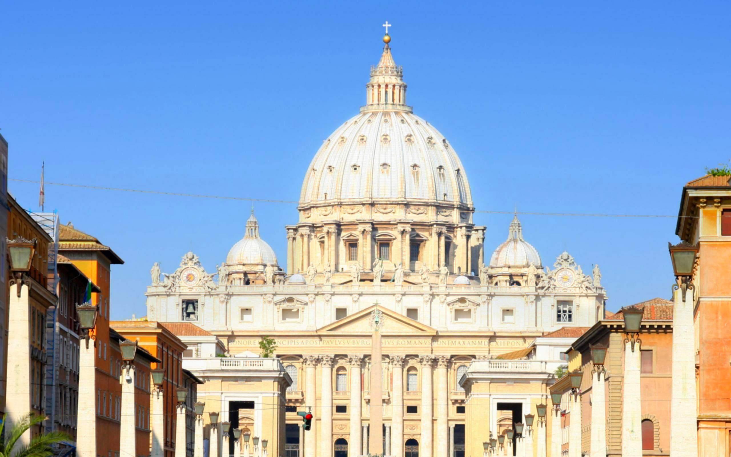 Perso contro pallettaro: tiravo più lungo del solito - Pagina 2 Basilica-di-San-Pietro-Roma