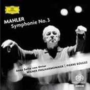 Mahler- 3ème symphonie Mahler
