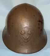 Mis cascos Pq1565TS