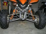 Dinli 450 orange edition - Förbättringar och effekt AV1AV4Q9