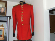 Pattern 1902 Royal Artillery Full Mess Dress Uniform AV2kzjpJ