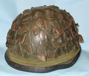 Mis cascos AV3HP2A