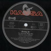 BONEY M---MAXI SINGLE AVuu_Rr